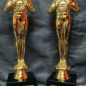 Oscars Blackpool