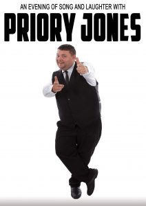 Priory Jones