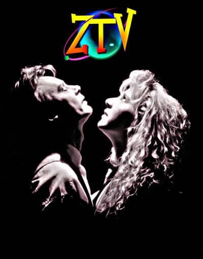 ZTV Cabaret Show