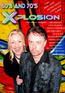 60's and 70's Xplosion