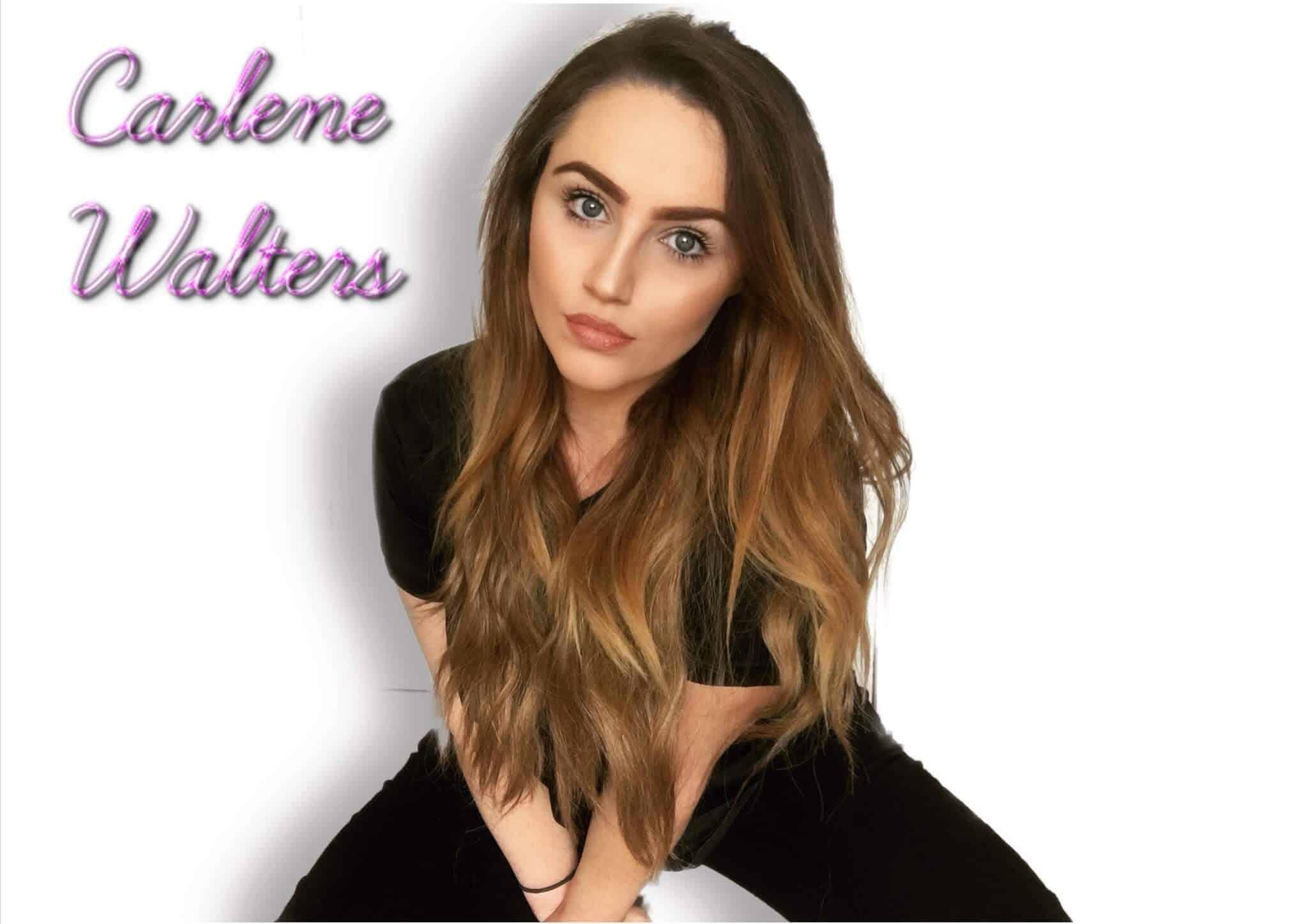 Carlene Walters w name