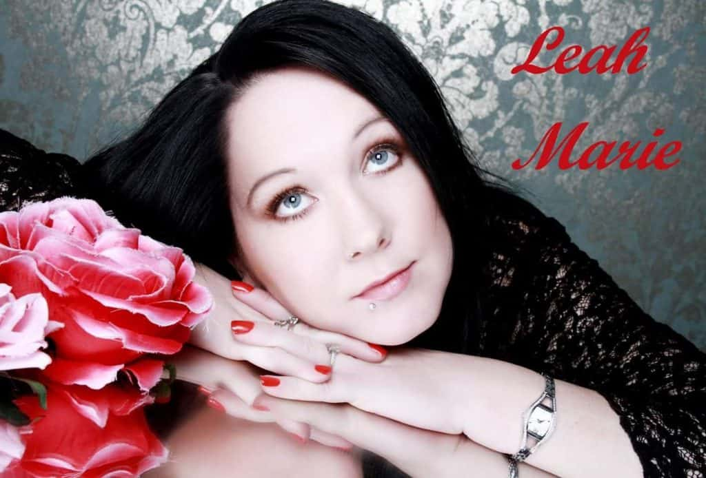 Leah Marie female vocalist Tricks Of the trade