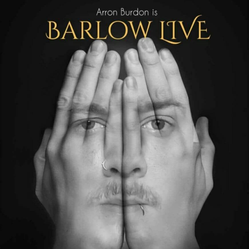 Barlow Live Gary Barlow Tribute