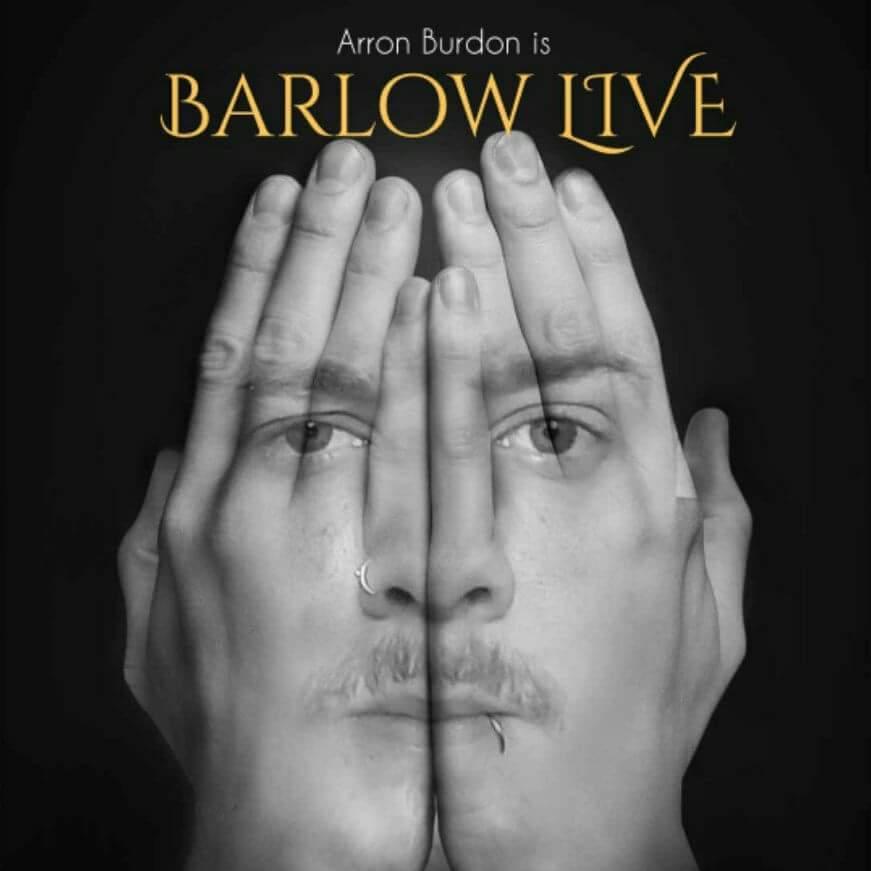 Barlow Live Garry Barlow Tribute By Arron Burdon