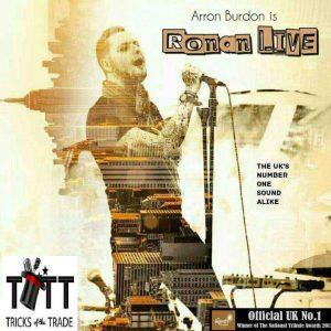 Ronan Live
