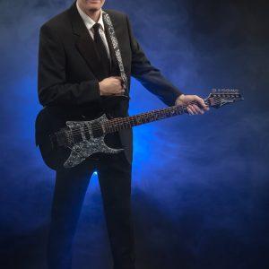 Ryan FLynn Male Vocalist