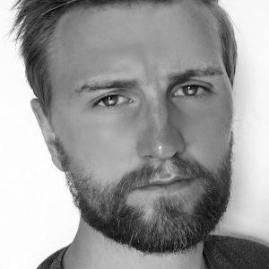Richie Wood Classy Male Vocalist