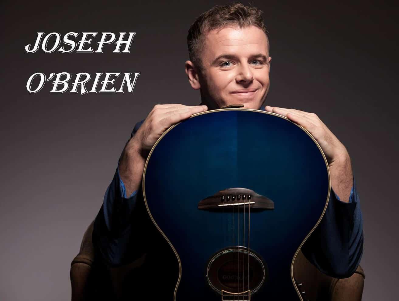 Joseph O' Brien 5