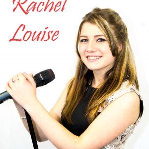 Rachel Louise female vocalist