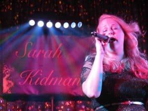Sarah Kidman