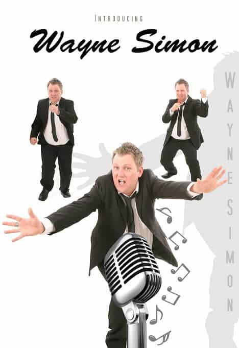Wayne Simon