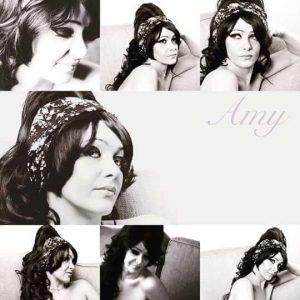 Amy Winehouse Story
