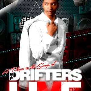 Drifters Tribute Show
