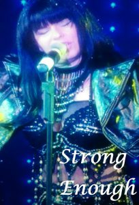 Strong Enough (Cher Tribute)