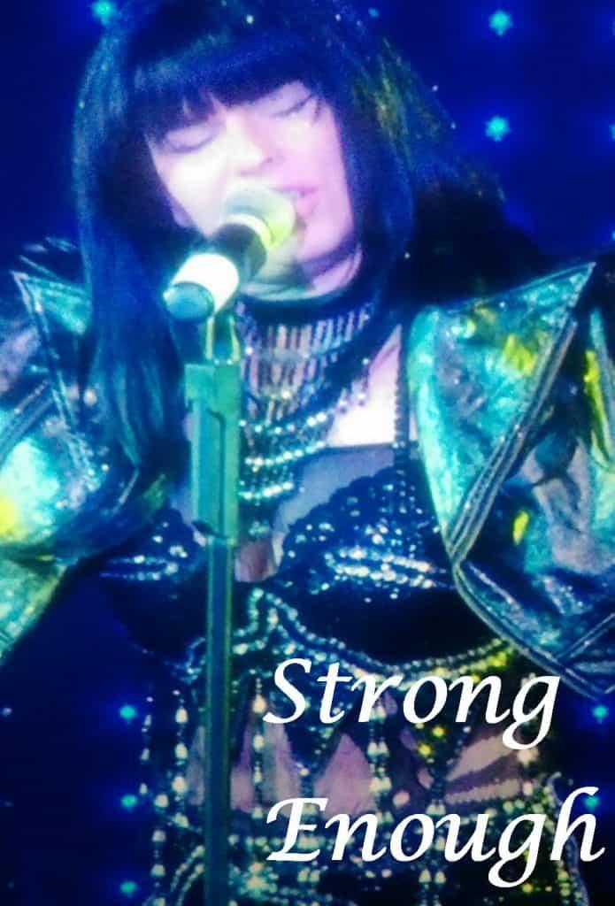 Strong Enough 2