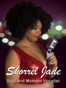 Shorrel Jade