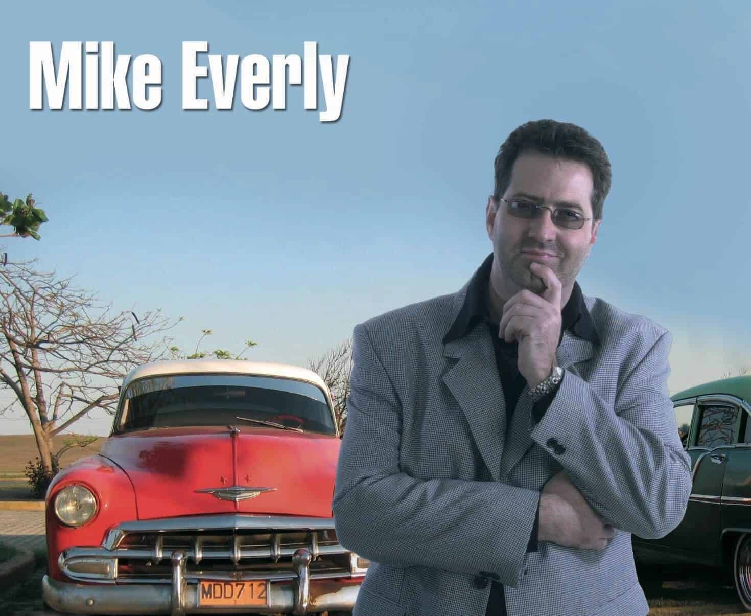 Mike Everly 2