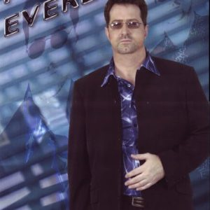 Mike Everly