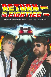 Return To The Eighties
