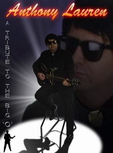 Roy Orbison Tribute Show