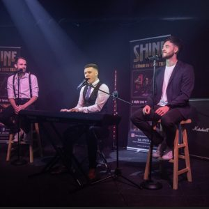 Shine - The Take That Experience 5