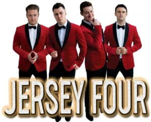 Jersey Four