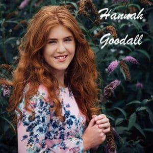 Hannah Goodall