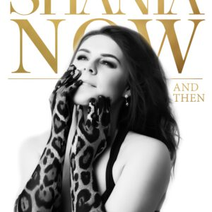 Shania Twain Tribute Show by Madeleine Roberts