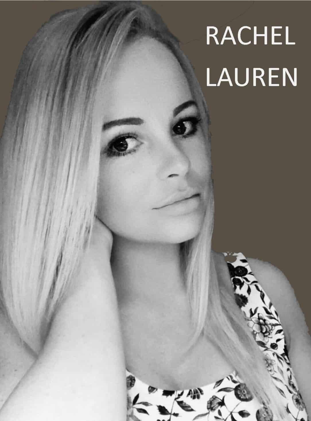 Female Vocalist Rachel Lauren