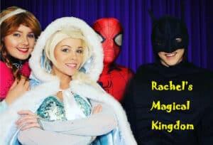 Rachel's Magical Kingdom