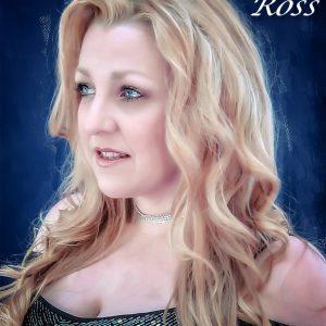 Toni Ross Female vocalist 2
